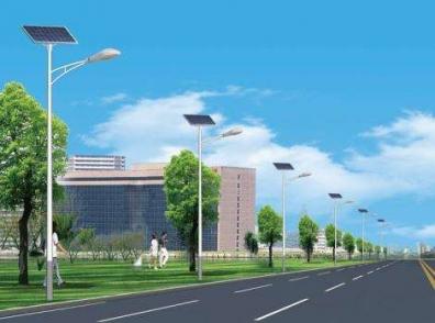 哪些有效的办法可以减少太阳能路灯的铅污染