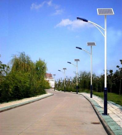 太阳能路灯为我们的生活带了哪些改变