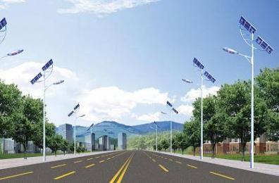 LED路灯在产品环保中具有重大的责任