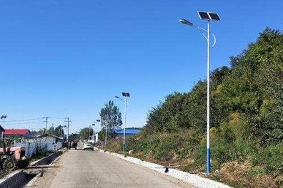 太阳能路灯的品质如何分辨