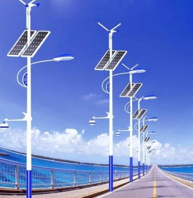 下雨天会对LED路灯造成影响吗