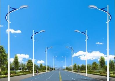 选择LED路灯时需要注意的事项