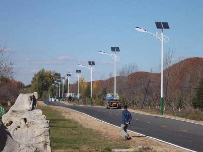 太阳能路灯质量好坏在哪些方面体现