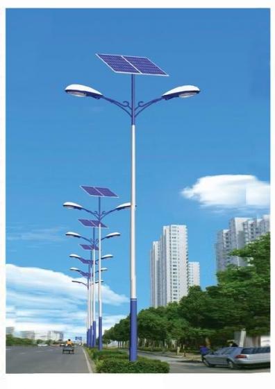 太阳能路灯的优势特点有哪些?