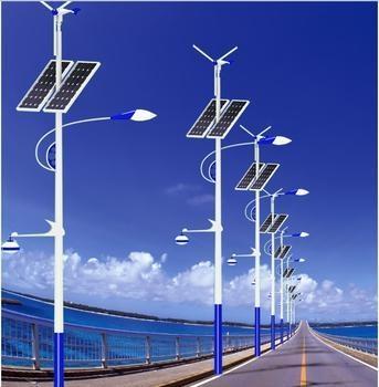 太阳能路灯有哪些优势