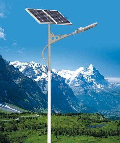 在选购以前要留意的太阳能路灯购买方法