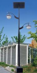 太阳能路灯的安装间距如何合理规范