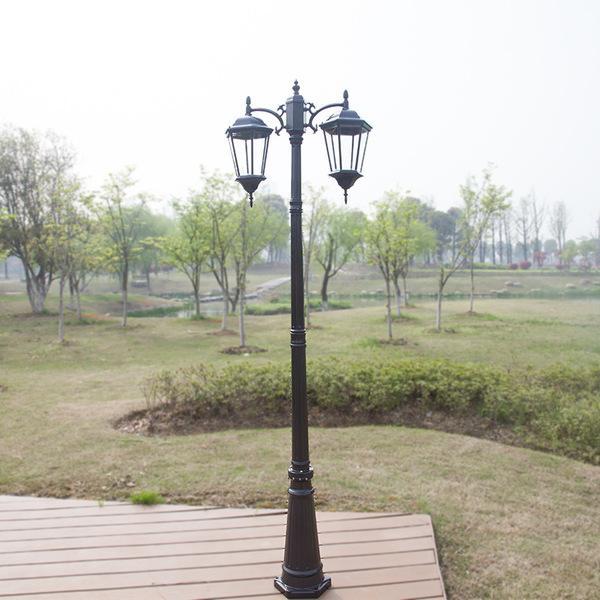 兰州景观灯