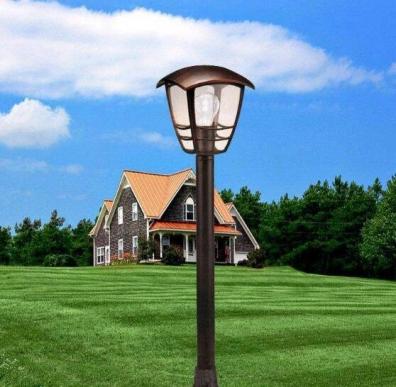 兰州草坪灯