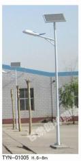 兰州LED太阳能光伏路灯