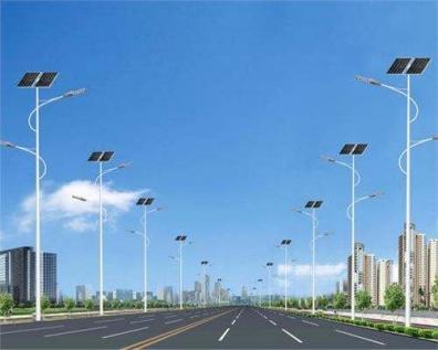 兰州太阳能路灯价格