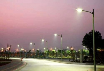 甘肃LED路灯厂家